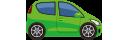 軽自動車のアイコン